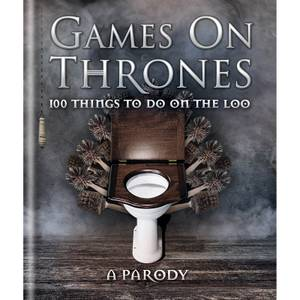 Games on Thrones (Hardback)