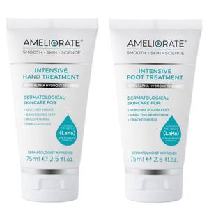 AMELIORATE Intensive Treatment Duo