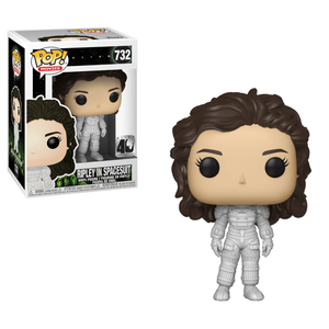 Figurine Pop! Alien - Ripley