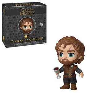Funko 5 Star Vinyl Figure: Game of Thrones - Tyrion Lannister
