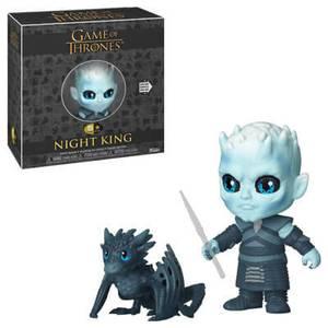 Funko 5 Star Vinyl Figure: Game of Thrones - Night King