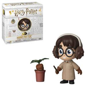 Funko 5 Star Vinyl Figure: Harry Potter - Harry Potter Herbology