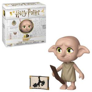 Funko 5 Star Vinyl Figure: Harry Potter - Dobby