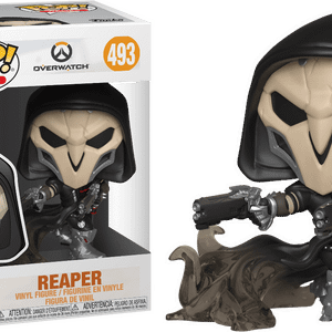 Figurine Pop! Reaper - Overwatch