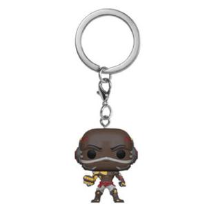 Overwatch Doomfist Funko Pop! Keychain