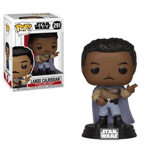 Star Wars General Lando Pop! Vinyl Figure
