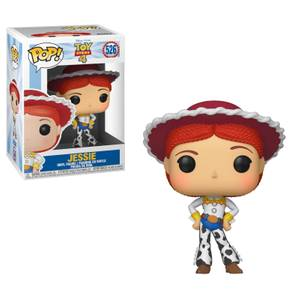 Toy Story 4 - Jessie Pop! Vinyl Figur