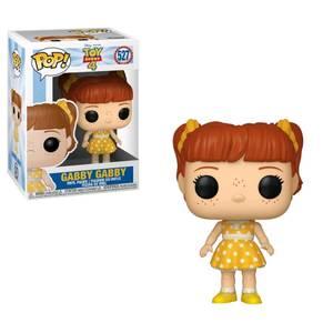 Toy Story 4 - Gabby Gabby Figura Pop! Vinyl