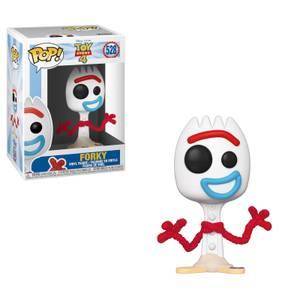 Toy Story 4 - Forky Figura Pop! Vinyl