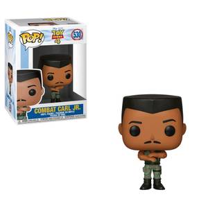 Toy Story 4 Combat Carl Jr Pop! Vinyl Figure