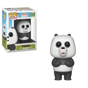 We Bare Bears Panda Funko Pop! Vinyl