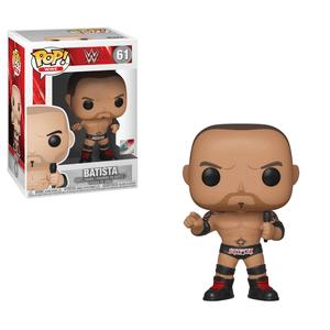 WWE Batista Funko Pop! Vinyl