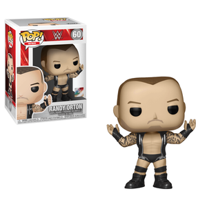 WWE Randy Orton Funko Pop! Vinyl
