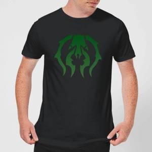 Magic The Gathering Golgari Symbol Men's T-Shirt - Black