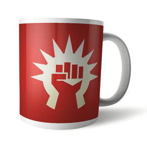 Taza Magic The Gathering Boros
