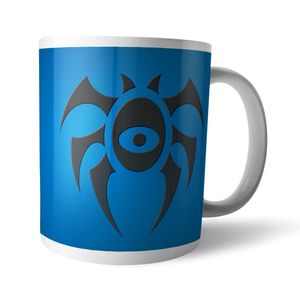 Magic The Gathering Dimir Mug