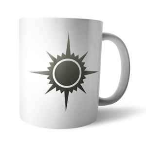 Taza Magic The Gathering Orzhov