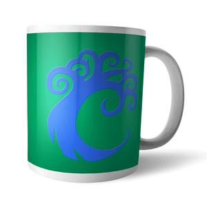 Magic The Gathering Simic Mug