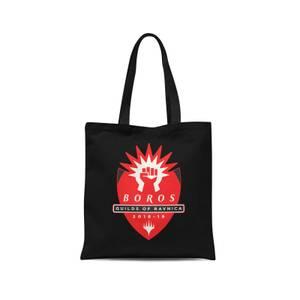 Magic The Gathering Boros Tote Bag