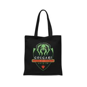 Magic The Gathering Golgari Tote Bag