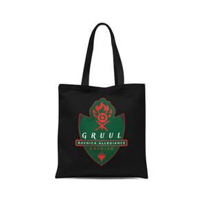 Magic The Gathering Gruul Tote Bag