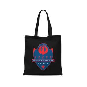 Magic The Gathering Izzet Tote Bag