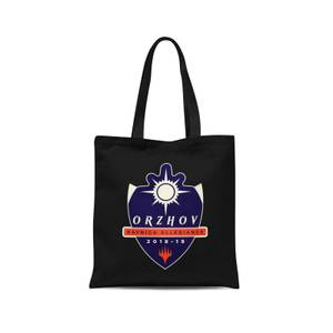 Magic The Gathering Orzhov Tote Bag