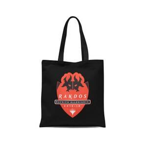 Magic The Gathering Rakdos Tote Bag