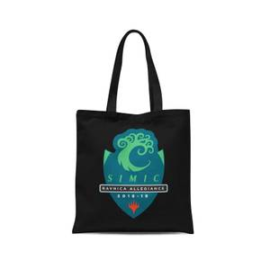 Magic The Gathering Simic Tote Bag