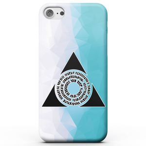 Coque Smartphone Azorius Fractal - Magic : L'Assemblée pour iPhone et Android