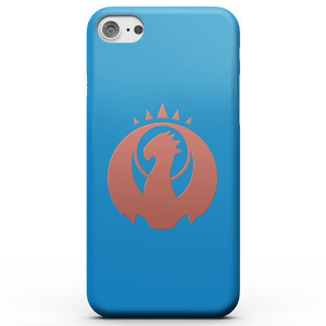 Magic The Gathering Izzet Phone Case for iPhone and Android