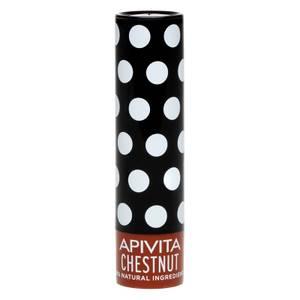 APIVITA Lip Care - Chestnut(아피비타 립 케어 - 체스트넛 4.4g)