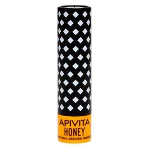 APIVITA Lip Care Bio-Eco balsam do ust – Honey 4,4 g