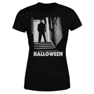 Halloween Mike Myers Women's T-Shirt - Black