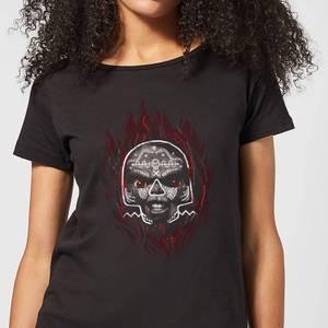Chucky Voodoo Women's T-Shirt - Black