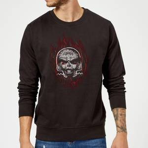 Chucky Voodoo Sweatshirt - Black