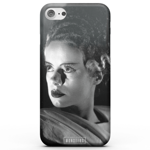 Universal Monsters Bride Of Frankenstein Classic Phone Case for iPhone and Android