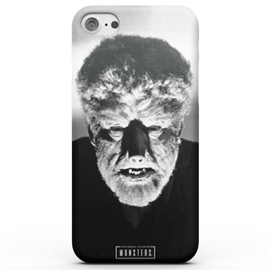 Coque Smartphone The Wolfman - Universal Monsters pour iPhone et Android