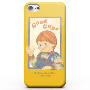 Coque Smartphone Good Guys Retro - Chucky pour iPhone et Android