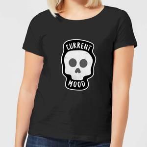 Halloween Current Mood Women's T-Shirt - Black
