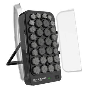 Silver Bullet MasterCurl Hot Roller Set (Set of 30)