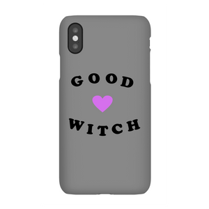 Good Witch Phone Case for iPhone and Android