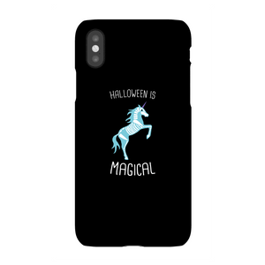 Unicorn Skeleton Phone Case for iPhone and Android