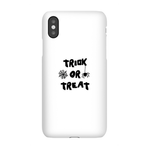 Trick Or Treat Phone Case for iPhone and Android