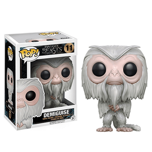 Fantastic Beasts and Where to Find Them Demiguise Funko Pop! Vinyl