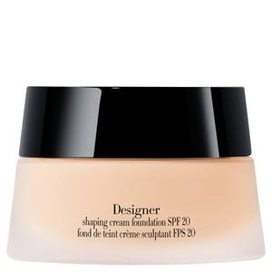 Giorgio Armani Designer Cream Foundation 30 ml (olika nyanser)