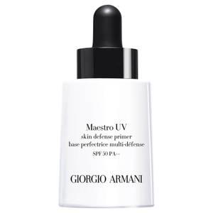 Prebase Maestro UV Skin Defense de Giorgio Armani 30 ml