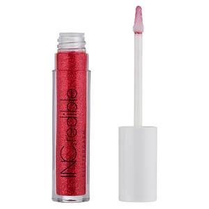 INC.redible Glittergasm Lip Gloss (Various Shades)