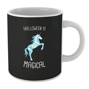 Unicorn Skeleton Mug