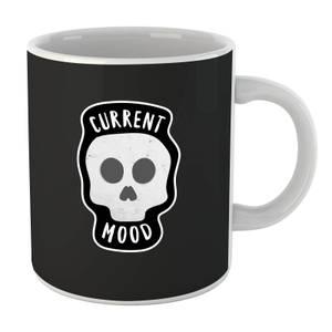 Current Mood Mug